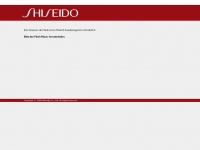 shiseido.de