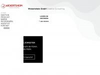 wickertsheim.de