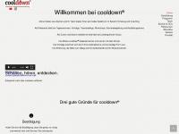 cooldown-training.de