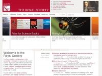 royalsociety.org
