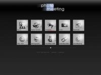 photomeeting.de Webseite Vorschau