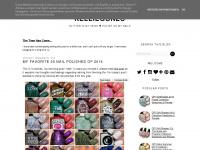 kelliegonzo.com