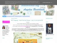 angelasbastelwelt.blogspot.com Webseite Vorschau