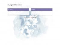 Unvergessliche-80er.de