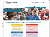 Trendcommercegroup.ch