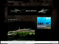 amazonpredators.wordpress.com Webseite Vorschau