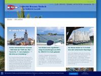 ycbs.at Webseite Vorschau