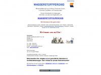 wasserstoffperoxid.eu