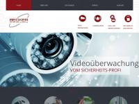 Becker-sicherheitssysteme.de