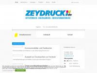 Zeydruck.de