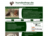 retriever-hundeshop.de