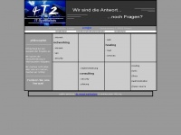 4t2.com Webseite Vorschau