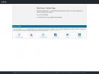 photowasser.de Webseite Vorschau
