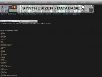 synthesizerdatenbank.com