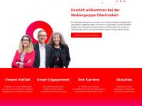 mediengruppe-oberfranken.de