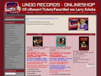 undorecords-onlineshop.de Thumbnail