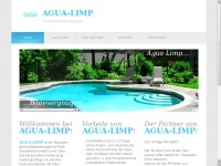 Agua-limp-pool.com