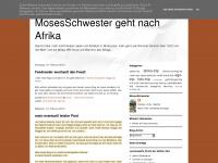 mosesschwester.blogspot.com