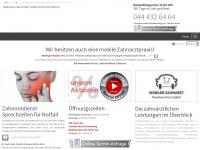 zahnarztpraxis-altstetten.ch