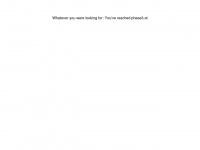 phase3.at Webseite Vorschau