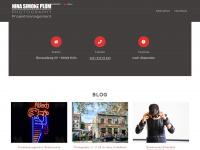 p2-management.de Thumbnail
