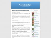 pausenbroetchen.wordpress.com