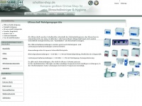 ultraschall-reinigungsgeräte.de