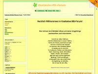 multiple-sklerose-forum.de