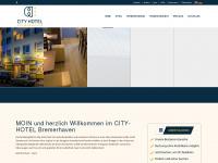 city-hotel-bremerhaven.de