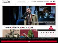 teatroabadia.com