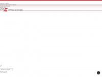 swizzevents.ch Webseite Vorschau