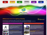 Ets-lighting.de