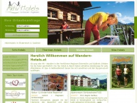 Wandern-hotels.at