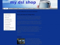 my-dsl-shop.eu