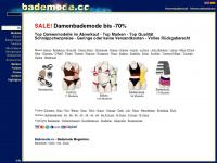 bademode.cc