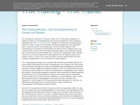 trx-training-muenchen.blogspot.com Webseite Vorschau