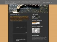 rosannashaiku-seite.blogspot.com Thumbnail