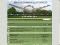 uaz-forum.de Webseite Vorschau