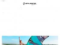 spleene-kiteboarding.com