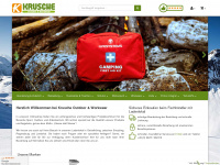 krusche-outdoor.de