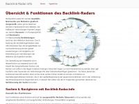 Backlink-radar.info