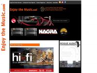 enjoythemusic.com