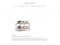 bauer-audio.de