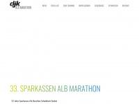 albmarathon.de