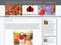 ladybeetleatwork.blogspot.com