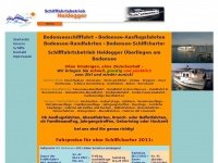 schifffahrtbodensee.com