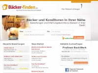 baecker-finden.de