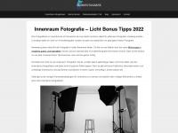 f5punkt6.de Webseite Vorschau