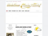 werbellinsee-marina-altenhof.de