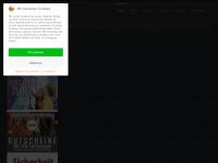 kletterhalle-leipzig.de Webseite Vorschau